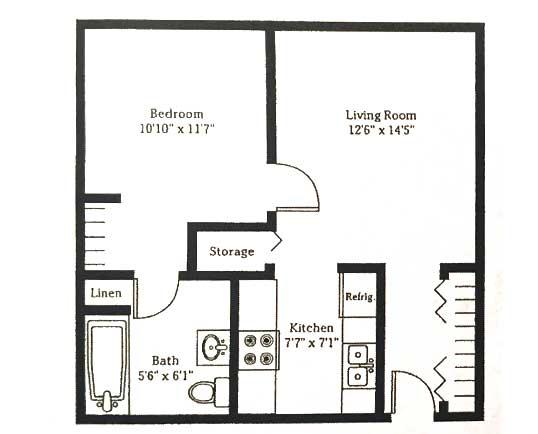 1bedroom-380-II