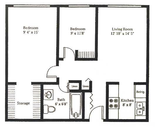 2bedroom-530